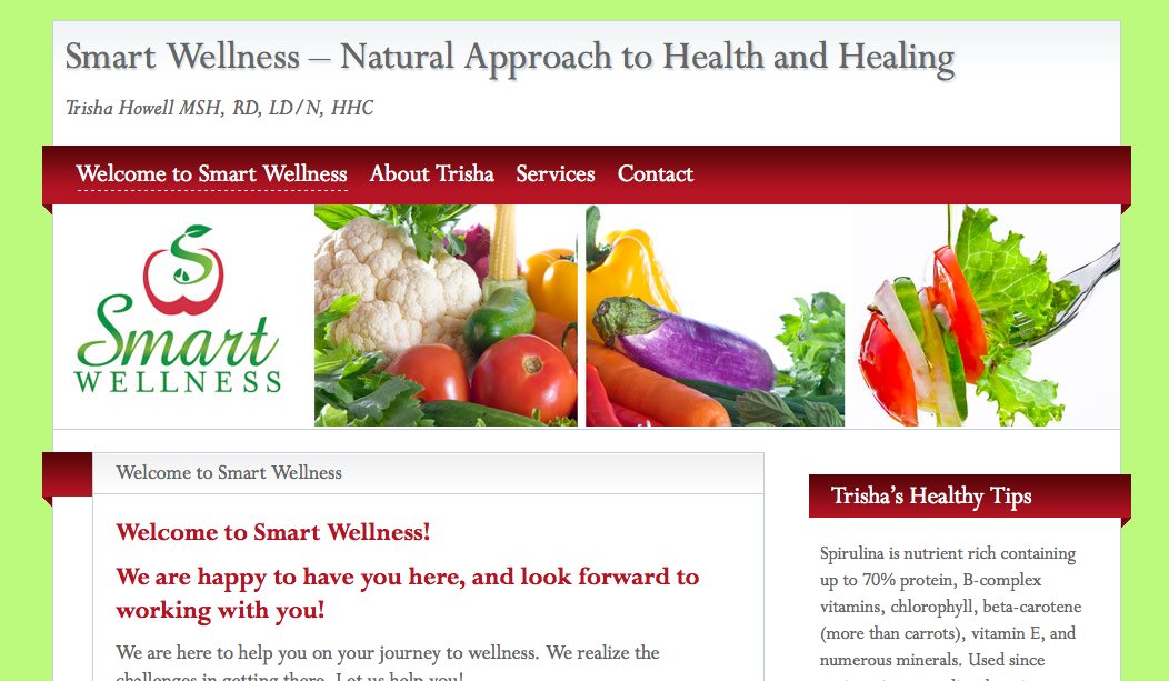 Smart-Wellness