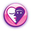 Icon design for Relationship
