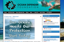 Ocean Defender Hawaii