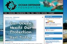 Ocean Defender Hawaii