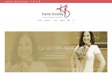 Katie Boddy