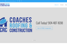 Coache's Roofing and Construction