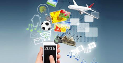 2016 Mobile Engagement Trends Webinar by Syniverse