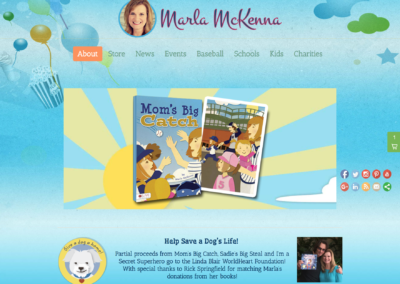 Marla McKenna
